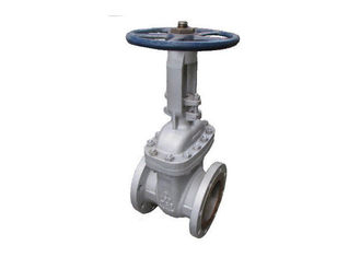 Lever Operation Stainless Steel Gate Valve CL150 - 2500 Pressure